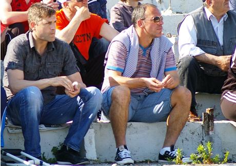 Кишишев подписва с Черноморец