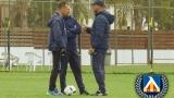 Потвърдено за ТОПСПОРТ: Левски с нов треньор!
