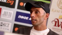 Мариян Огнянов: Не вярвам Левски да последва съдбата на ЦСКА
