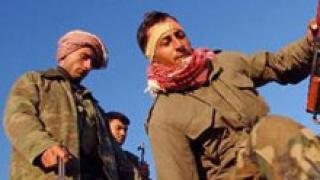В Турция задържаха 12 кюрдски бунтовници за атаки в Багдад