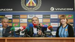 Васко Колев: Левски също може да фалира
