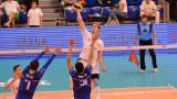 """Светослав Гоцев е трети при блокировачите в """"Лигата на нациите"""""""