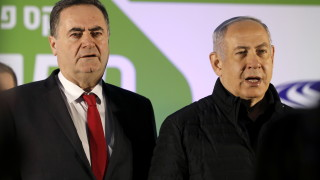 Дипломатически скандал между Израел и Полша за Холокоста