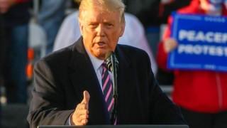 Тръмп: САЩ имат най-мощните оръжия в света