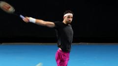 Григор Димитров и Цветана Пиронкова стартират на Australian Open в понеделник