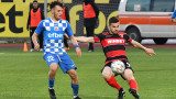 Локомотив (Пловдив) победи Монтана с 1:0