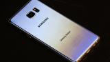 Samsung спира продажбите на Galaxy Note 7