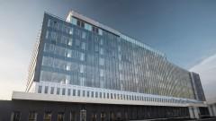 Новата централа на Renault в Букурещ вече е готова. И скоро там ще работят 3000 души