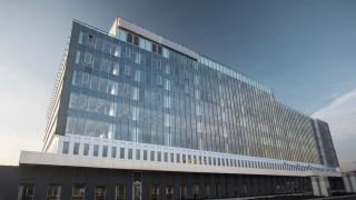 Renault отваря новата си централа в Букурещ