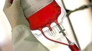 Французин, обикалящ света в името на кръводаряването, посети Русе