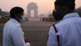 Нивото на замърсяване на въздуха в Ню Делхи е близко до смъртна присъда