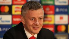 Оле Гунар Солскяер: Целта на Манчестър Юнайтед е Топ 3