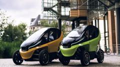 Полска компания пуска мини градски електромобил през 2021-а
