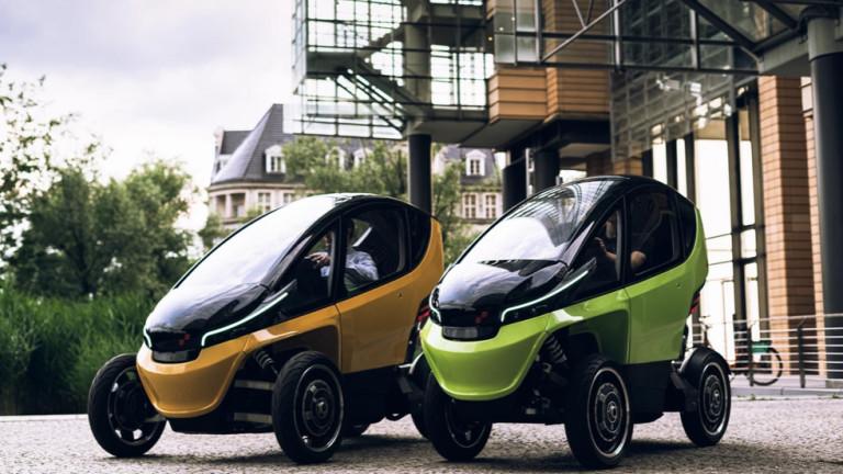 Бъдещето на автомобилната индустрия е зелено, а една компания от