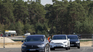 В Германия купуват повече електрически автомобили отколкото в Калифорния. Това е добра новина за Tesla
