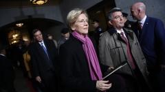 Сенатор Елизабет Уорън поиска импийчмънт на Тръмп