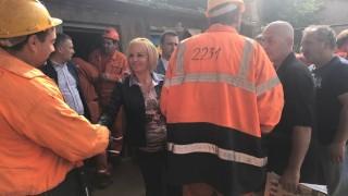 Манолова призна за експлоатацията на труда у нас