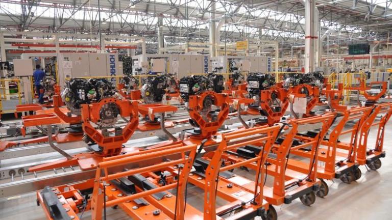 Най-големият производител на малки бензинови двигатели в света фалира