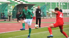 Александър Цветков: Два-три пъти съм отказвал на Левски, защото не желая да играя там