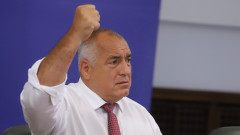 Борисов: Не съм ходил ни на летни, ни на зимни сараи