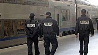 Експлозия уби работник във френски завод