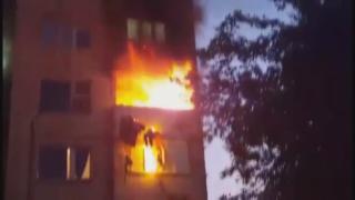 """Горя апартамент в столичния квартал """"Гео Милев"""""""