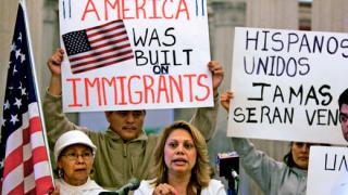 Тръмп удари мюсюлманите от шест страни, затрудни влизането им в САЩ