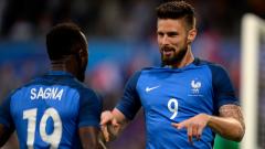 Франция с класика над Шотландия за едно полувреме (ВИДЕО)