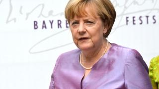Брекзитът е неизбежен, отсече Меркел