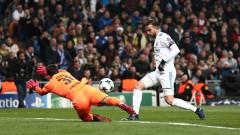 Реал (Мадрид) - Борусия (Дортмунд) 3:2, Лукас Васкес изведе домакините напред