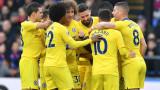 Закъсалият Нотингам ще търси ново чудо за ФА Къп, този път срещу Челси