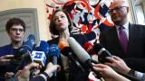 Франция, Германия и Испания подписаха договор за разработка на изтребители