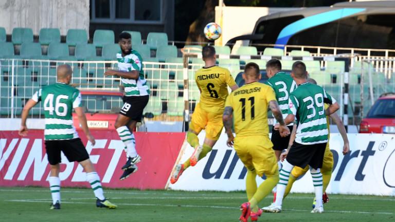 Стефан Станчевкоментира поражението на Черно море с 0:1 от Ботев