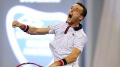 Новак Джокович няма да защитава титлата си в Шанхай
