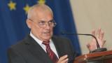 Безспорно Росен Ангелов е убиецът от Нови Искър, заяви силовият министър