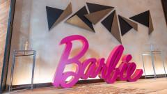 Защо един от хотелите Hilton се превърна в розова Барби приказка