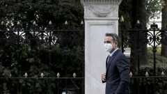 Гърция въведе най-строгите мерки срещу COVID-19 в Атина