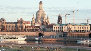 Първи награди за наши ученици в Дрезден