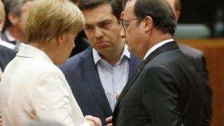 Ципрас пося популизъм и жъне бури, а Гърция се нуждае от спасение