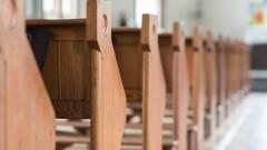 Арменската и католическите църкви в Бургас - затворени за Великден