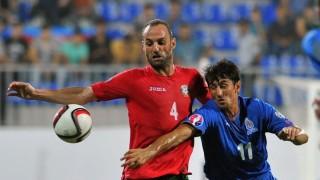 Апостол Попов продължава кариерата си в Трета лига