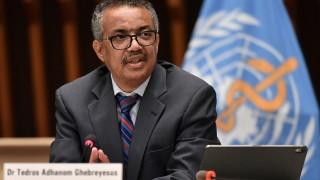 СЗО се обяви срещу ваксинационните паспорти при международни пътувания