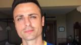 Бербатов: Чувствам се като нов след 10 минути в ледената вана (СНИМКА)