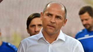 Наставникът на следващия съперник на ЦСКА очаквал Осиек да продължи