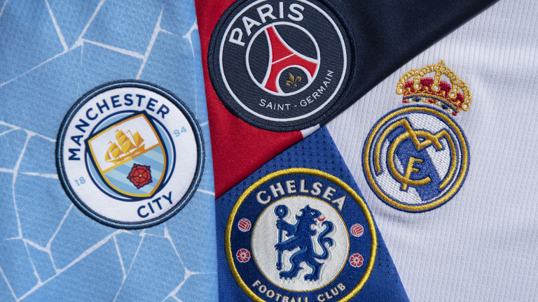 Най-скъпите марки в света на футбола през 2021-а