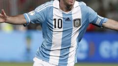 Парагвай помисли, че има нещо общо между Бразилия и Аржентина и бе жестоко наказан!