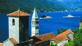 200 милионера в десет-хиляден град в Черна гора