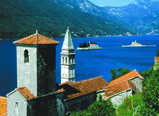 Черна гора става член на МВФ