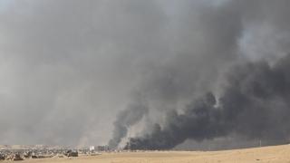 80 хил. военни хвърлени срещу ДАЕШ в битката за Мосул