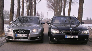 Трафик на автомобили